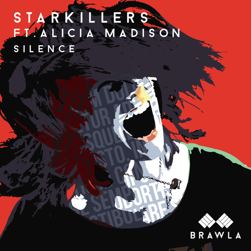 Starkillers ft Alicia Madison - Silence