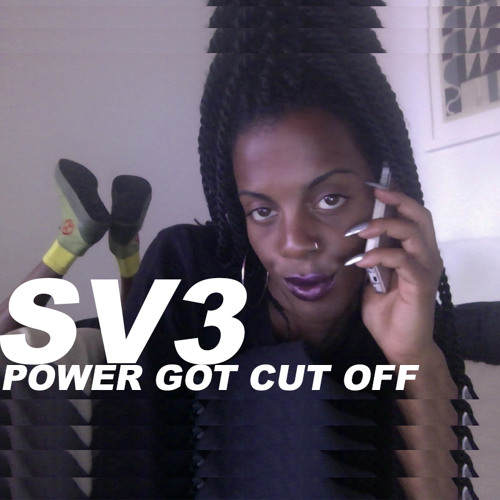 SV3 (POWER GOT CUT OFF)