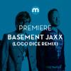 Premiere: Basement Jaxx 'Mermaid Of Salinas' (Loco Dice remix)