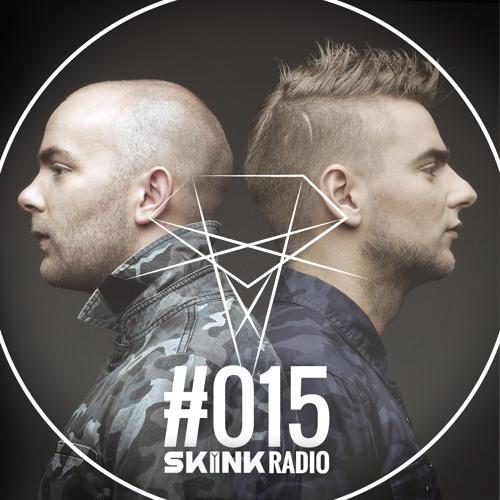 Skink Radio 015 - Showtek