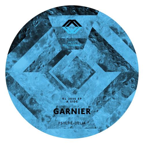"GARNIER ""KL 2036"" - MCDE RECORDINGS (preview)"