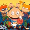 Rugrats Theme song Rap remix - JayPulze (Beat by Shintek)