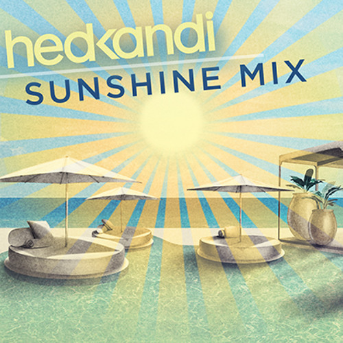 Beach House: Sunshine Mix