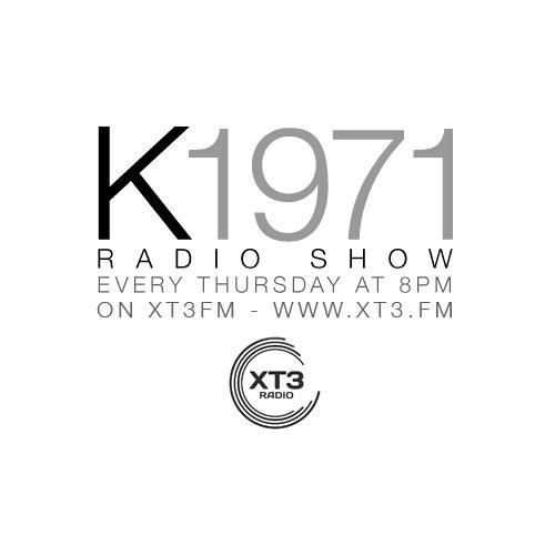 K1971 RADIO SHOW - XT3 Radio