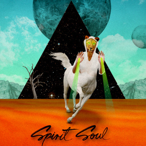 Saccao - Spirit Soul Mix Archive June Podcast 2014