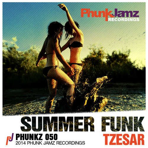 TZESAR - Summer Funk (Original Mix)
