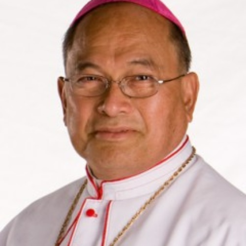 Archbishop Apuron on KOLG