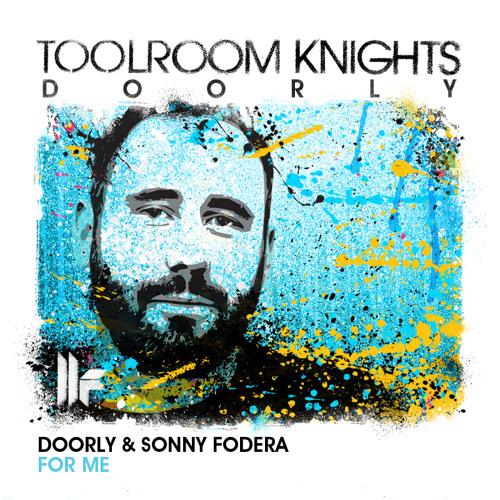 Doorly & Sonny Fodera - 'For Me'