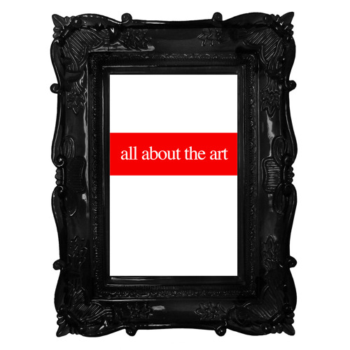 All About The Art - Dayne Jordan