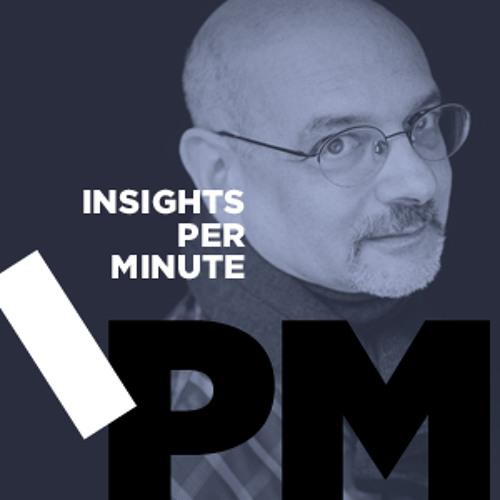 Insights Per Minute: Steven Heller on Mentors