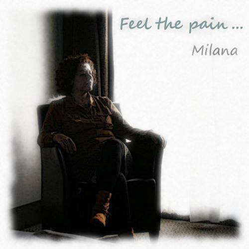 Feel the pain - Milana (feat. Michael Orzek)