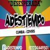 ADESTIEMPO - DESESPERADA (COVER MARTA SANCHEZ) Portada del disco