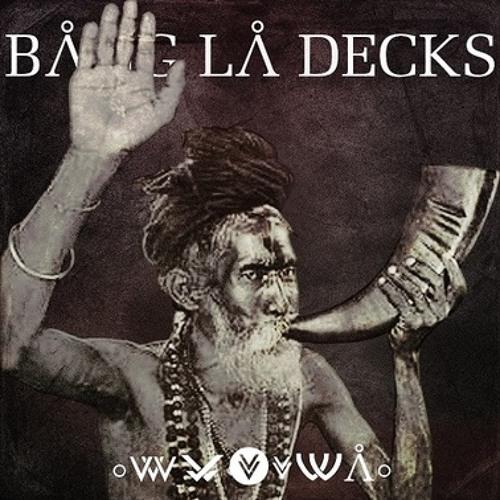 Bang La Decks - Utopia (David Iglesias & Pablo Mas Remix)