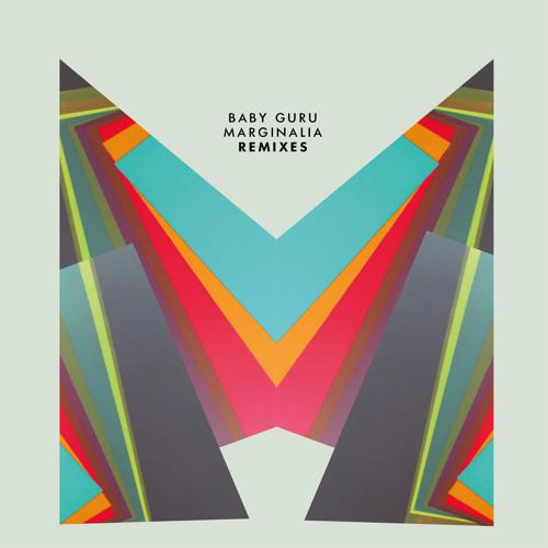 Baby Guru - Anticipation (Larry Gus Remix)