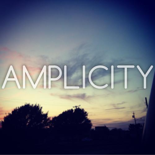 Amplicity x Jared Martin - Matter of Time