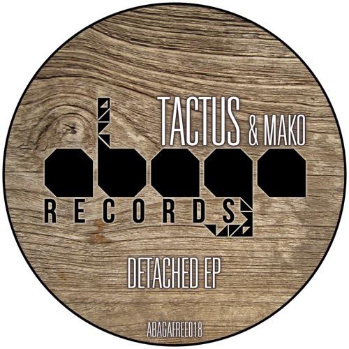 Tactus - Detached EP (Free Download)