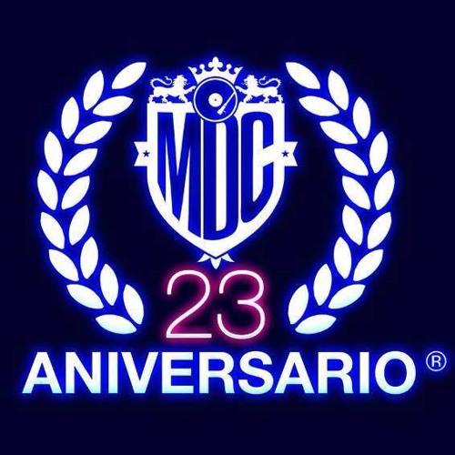 Mireia Secret Set Corner 23 Aniversario Metro Dance Club