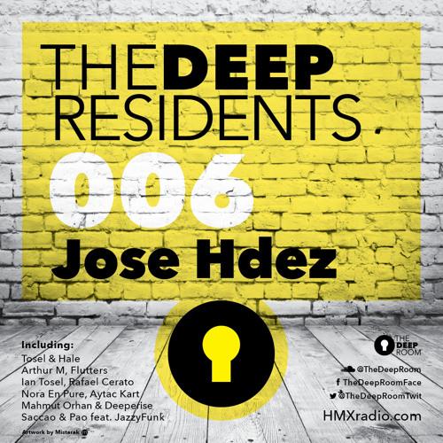 TheDeepResidents 006 - Jose Hdez