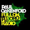Paul Oakenfold - Full On Fluoro 30 - October 2013