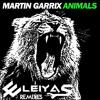 Martin Garrix - Animals (Eleiyas Drum & Bass Remix)