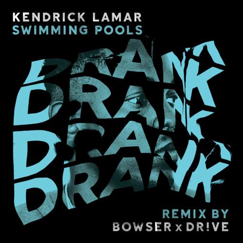 Drank Bowser x Dr!ve Remix