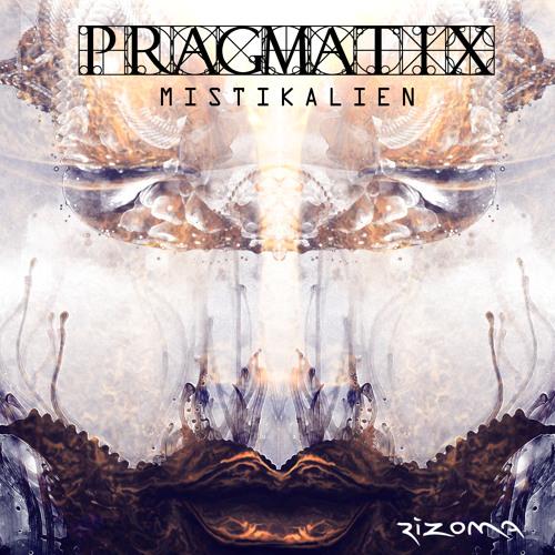 Pragmatix - Alien Love (SAMPLE)