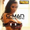 G-MΔN Productions-Dancebooboo Mix