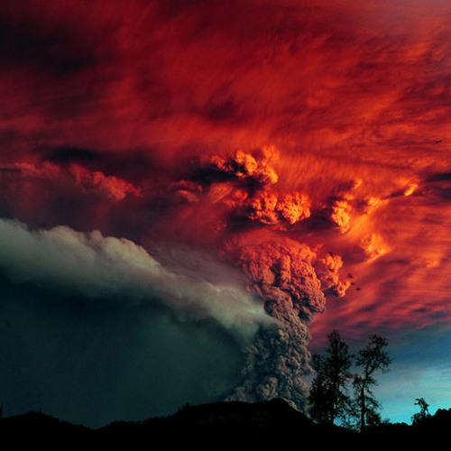 Volcanic (WIP)