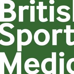 Matthieu Sailly - Apophyseal injury in children and adolescents
