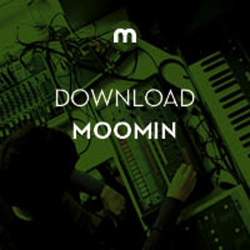 Download: Moomin in the mix for Mixmag