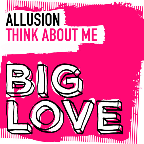 Think About Me by Allusion - Deep House Premiere
