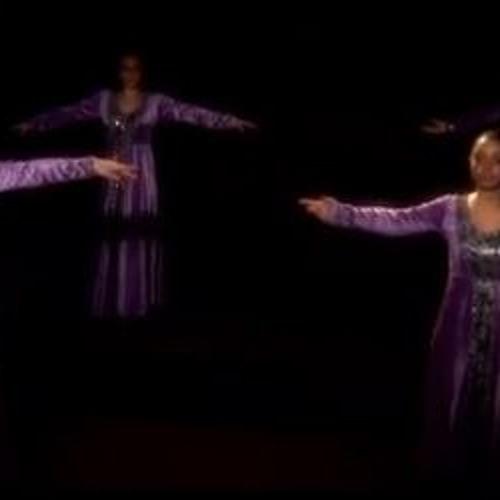 موزیک پرستشی سلطان قلبم با صدای ژیلبرت by SAT-7 PARS