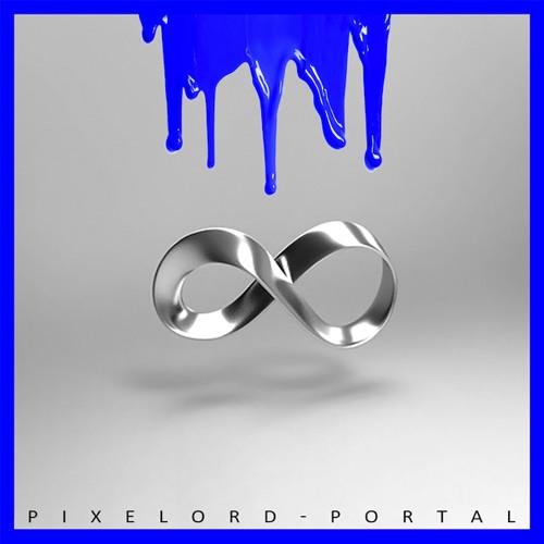 Pixelord - Portal