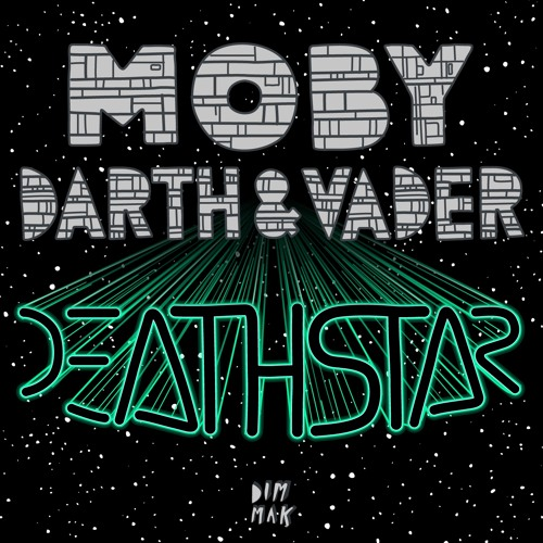 Moby and Darth & Vader - Death Star PREVIEW