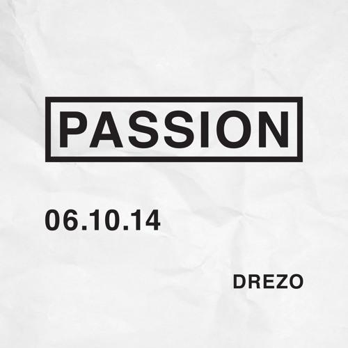 Drezo - Passion