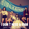 I Dont Need A Man (Miss A) Cover Español By Piyoasdf