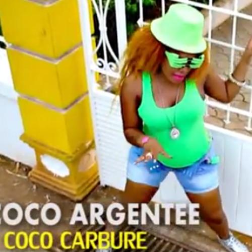 coco argentee carbure