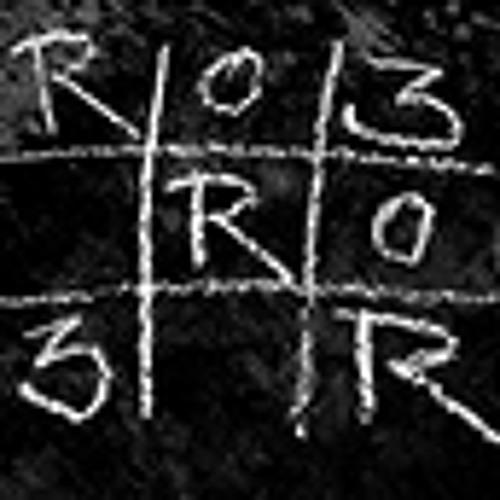 "[RRR030] Fexomat & Sum - ""O manusha khelevan tut !"" [2014]"