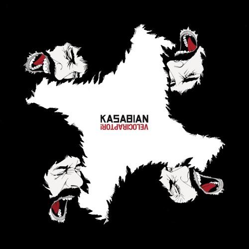 Goodbye Kiss - Kasabian (cover)