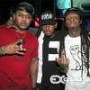 "Lil Wayne Ft. Kendrick Lamar ""King Shit"" CARTER V (Prod. JVMES FVLCO)"