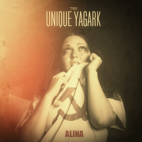"""The Unique Yagark """"Alina"""" EP OUT NOW ON JET SET TRASH"""