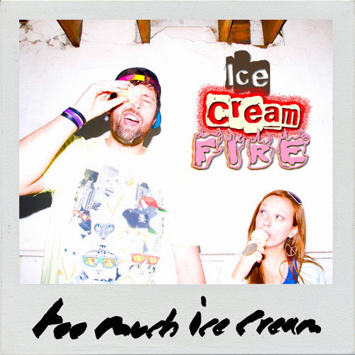 Too Much Ice Cream (Produced by EioN)