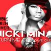 Turn Me On Nicki Minaj David Guetta Cover Abbie Smith Mp3