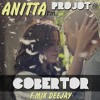 Anitta Part. Projota - Cobertor (F-Mix DJ Version) (85 BPM) [Click
