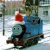 Thomas' Christmas Theme (Season 1)