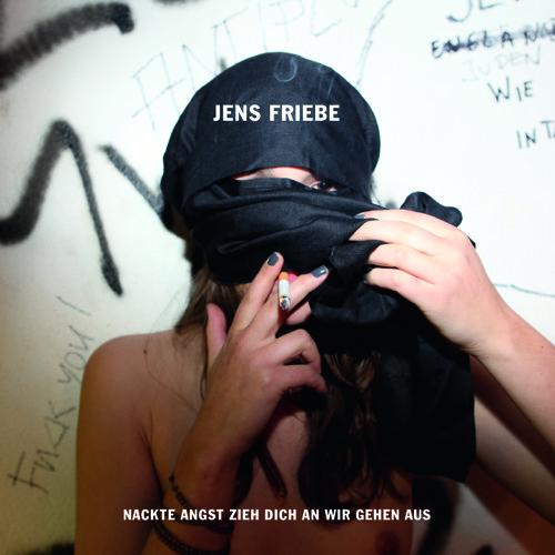 Jens Friebe - Schlaflied