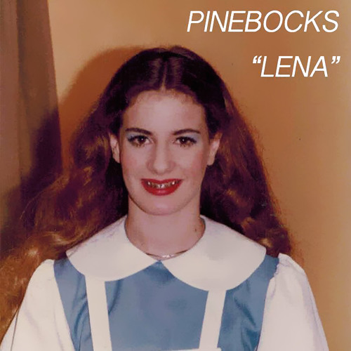 Pinebocks - Love Don't Come Around Here