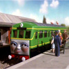 Daisy The Diesel Railcar's Theme (Season 2)