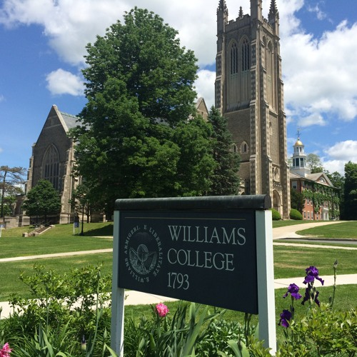 Mike Bloomberg Delivers Williams College 225th Commencement Address