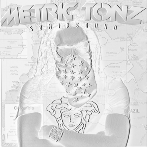 Sonik Sound - Metric Tonz